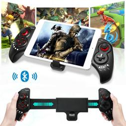 Wireless Bluetooth Gamepad Game Controller Joystick for Andr