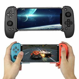 Wireless Handle Gamepad Bluetooth Mobile Game Controller For