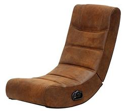 X Rocker Gaming Chair w/ Audio Speakers System Video Game Er