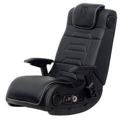 X Rocker Pro H3 4.1 Audio Gaming Chair Wireless Great for Xb
