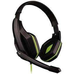 x1 gaming headset wired stereo