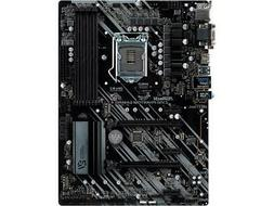 ASRock Z390 Phantom Gaming 4 LGA 1151  Intel Z390 SATA 6Gb/s